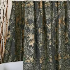 Walmart Camo Curtains Amazon Com Dream Factory Geo Camo Piece Camouflage Kids Bedrooms