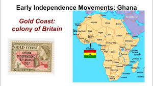 Scramble For Africa Map by Africa Independence Movements Youtube
