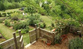 guidepicture sample landscaping ideas backyard orchard indiana