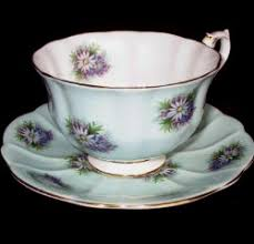 Vanity Fair China Royal Albert China Series Vanity Fair Series