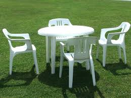 White Plastic Patio Chairs Dining Room Great Best 25 Plastic Garden Chairs Ideas On Pinterest