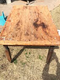 how to stain pine table refinishing a pine table and a sewing basket one room