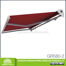 Discount Retractable Awnings List Manufacturers Of Waterproof Retractable Awning Buy