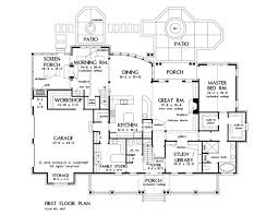home plan the lawrenceville by donald a gardner architects