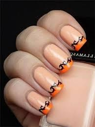 Easy Fall Nail Art Designs Easy Fall Nail Art Designs How You Can Do It At Home Pictures