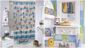 Nautical Themed Bathroom Accessories Bathroom Nautical Theme Children 39 S Bathroom Sets Green Wall