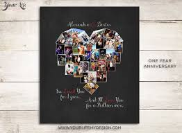 one year anniversary gifts for the 25 best one year anniversary gifts ideas on one