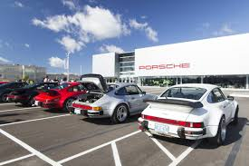 porsche models porsche canada welcomes second certified porsche classic partner