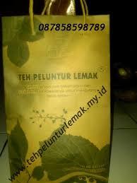 Teh Tpl pusat grosir teh peluntur lemak asli teh peluntur lemak