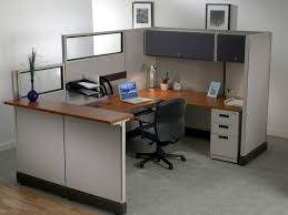 office 24 creative diy cubicle decorating ideas privacy photo