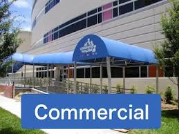 Industrial Awnings Canopies Awnings Canopies U0026 Hurricane Shutters Clearwater Tampa St