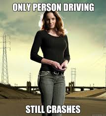Lori Meme - i fucked the sheriff and i also fucked the deputy lori grimes