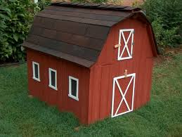 Red Barn Kennel Raising Chickens Keeping Chickens Self Sufficient Living