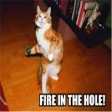 Fire In The Hole Meme - funny funny hole in the fire photography funny best of the funny meme