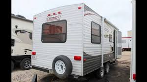 Used Horse Trailers For Sale In San Antonio Texas 2011 Dutchmen Coleman 192rd San Antonio Area Rv Sales Youtube