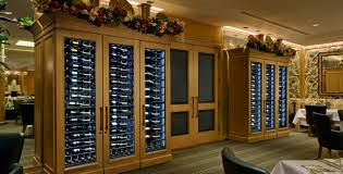 wine cooler cellars