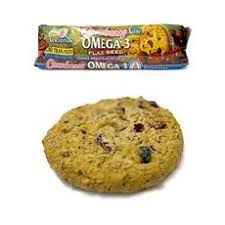 buy voortman cranberry omega 3 cookies with flax seed 12 3 oz in