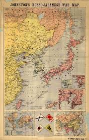 Historical Maps Historical Maps Of Japan