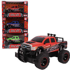wholesale ford 250 super duty toy monster truck asst 25065