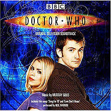 Seeking Season 1 Wiki Doctor Who Original Television Soundtrack