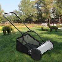 mower craftsman sears mint garden push walk behind hand reel