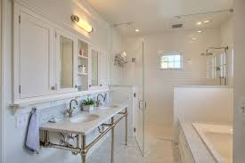 Shower Doors Seattle Seattle Frameless Shower Doors Bathroom Traditional With Glass