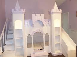 Castle Bunk Beds For Girls by 53 Best Girls Bedroom Images On Pinterest Princess Beds Girls