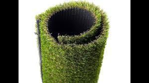 Fake Grass Outdoor Rug Golden Moon Artificial Grass Rug Series Pe Indoo Review Youtube