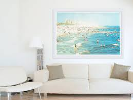 magnificent large wall art for living room ideas u2013 oversized wall