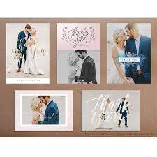wedding thank you 7 wedding thank you cards design trends premium psd vector