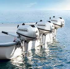 new 2018 honda marine bf6 l type boat engines in kaukauna wi
