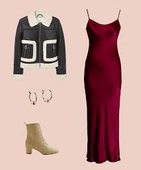 party dress style tips holiday party