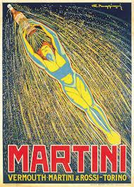 martini and rossi ad martini artistic collaborations wonderland magazine