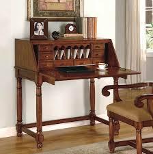 Small Secretary Desk Antique Small Secretary Desk Kreyol Essence