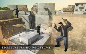 mad city rooftop police squad android apps on google play