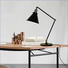 Black And Crystal Table Lamps Furniture Buffet Lamps Transitional Table Lamps Black And Grey