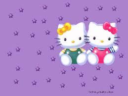 kitty valentine wallpaper wallpapersafari