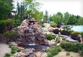 Reno Green Landscaping by All Seasons Lawn U0026 Landscaping Landscape Design Reno Nv
