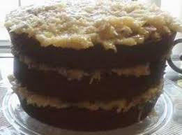 10 best german chocolate cake icing recipes