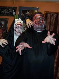scary halloween 2009 sherri u0027s never a dull moment world