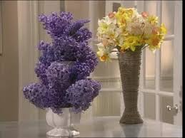 Spring Flower Arrangements Video Spring Flowers For Pretty Flower Arrangements Martha