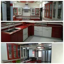 ahmedabad gujarat vishesh home style godrej modular kitchen