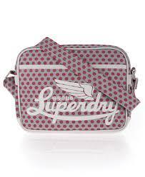 alumni bags superdry icarus mini alumni men s bags