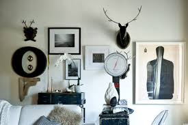 faux taxidermy is a surprisingly chic decor element photos