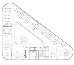 Rivergate Floor Plan by Gallery Of Highly Energy Efficient Office For Vreugdenhil Maas