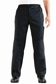 pantalon cuisine noir pantalon cuisine homme inspirational pantalon miami homme noir