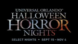 universal orlando u0027s halloween horror nights 2017 giveaway