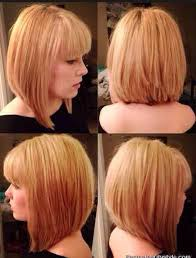 front and back views of chopped hair 17 best graduation hair cut images on pinterest hair dos short