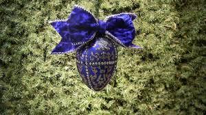 faberge u0027s imperial monogram egg christmas ornament youtube