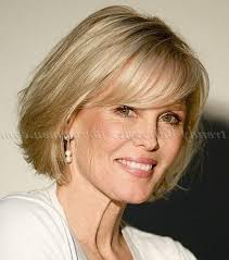 photo gallery of short hairstyles for over 50s viewing 15 of 15